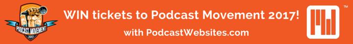 PodToPod Web Banners