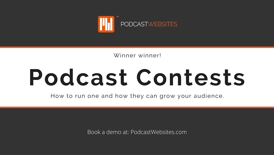 podcast contest
