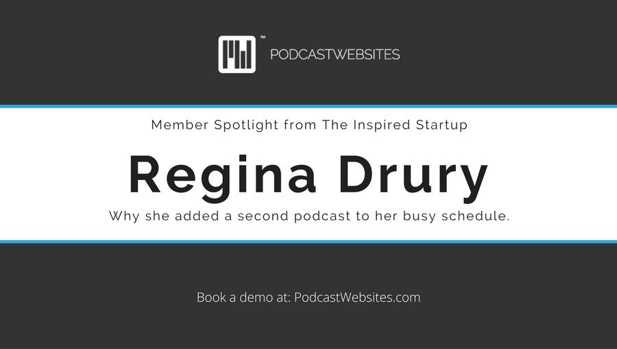 Regina Drury