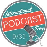 #PodcastDay