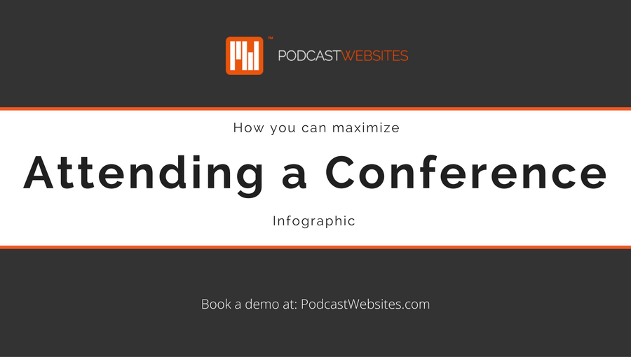 infographic conference