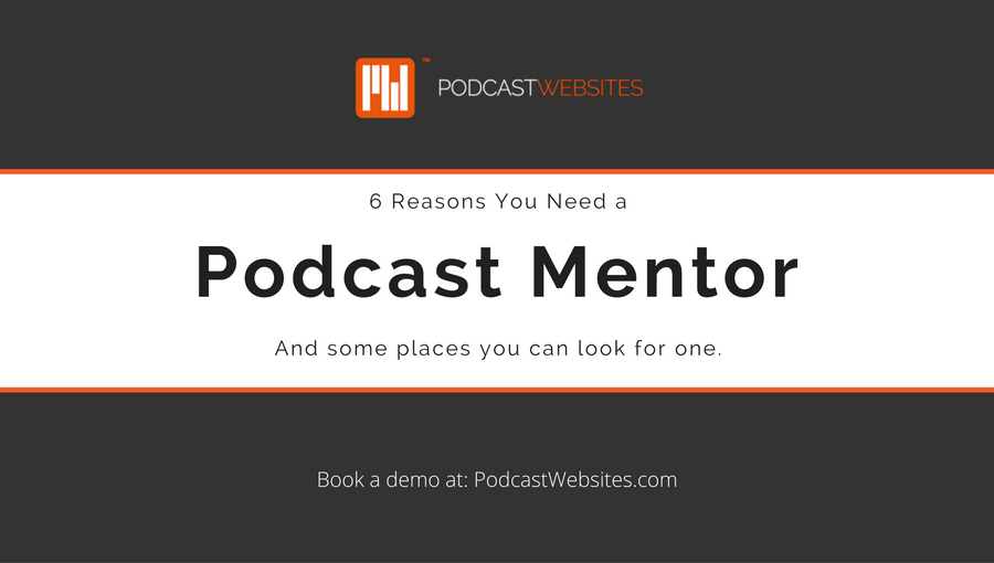 podcast mentor