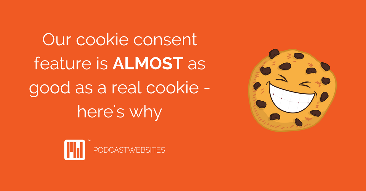 Cookie consent feature blog cover art