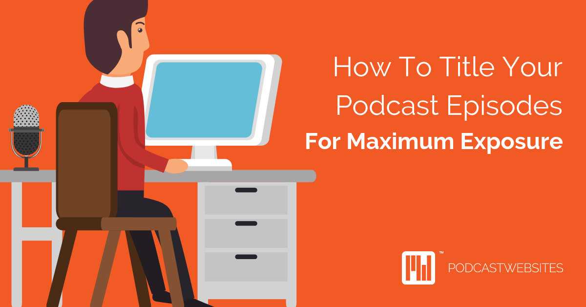 How to title your episodes for maximum exposure cover art