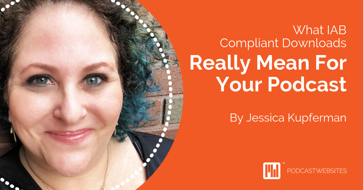 What IAb compliant downloads really mean for your podcast cover art